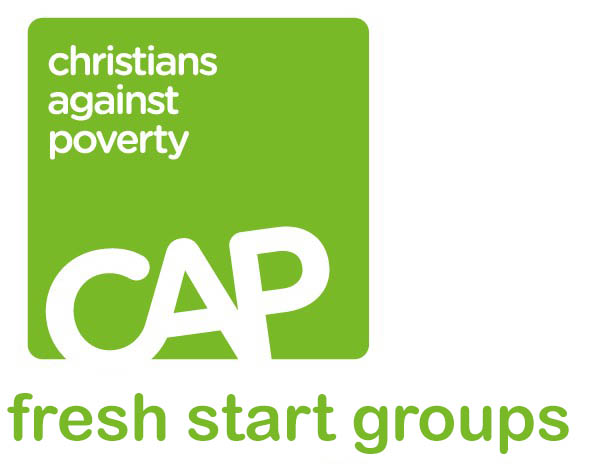 CAP Fresh start Groups - New Life Community Church